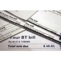 BT broadband 'cheaper when paid for by direct debit'
