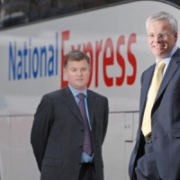 National Express launches wireless broadband on Stansted route