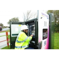 Superfast Staffs broadband rollout passes 30,000 properties