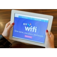 BT and Barclays bringing free Wi-Fi to libraries